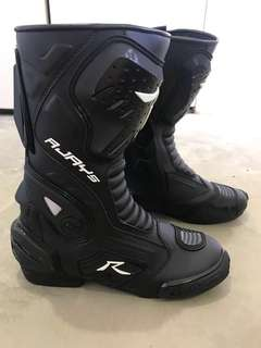 R Jays Altitude II Boots - Size 41