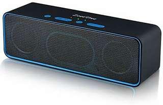 SALE!!  Zoetree S4 HD Bluetooth Speaker!!