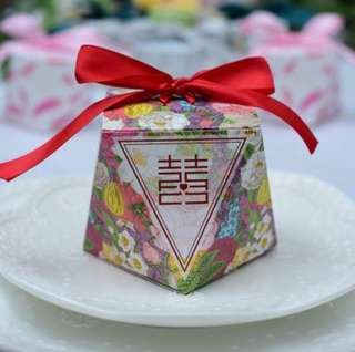 Wedding door gifts/ favours