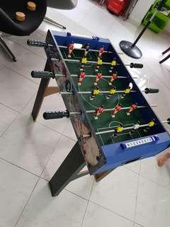 Soccer Table for kids