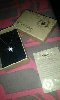 Holy Land Opal Necklace