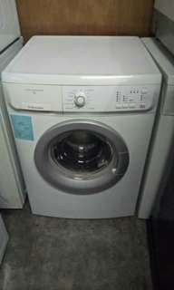 Washing machine mesin basuh washer