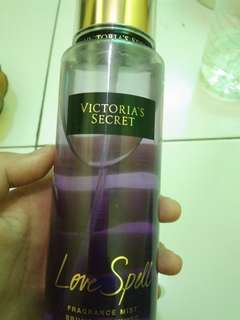 Victorias's secret parfume 80%