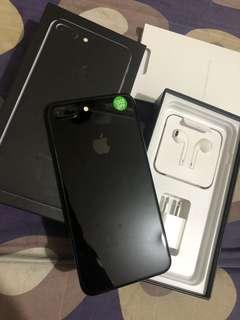 Iphone 7 plus 128gb GPP LTE Jetblack