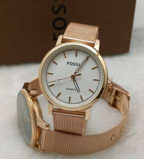 Fossil Women Limited Edition Watch