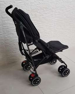 Baby stroller (Used once)