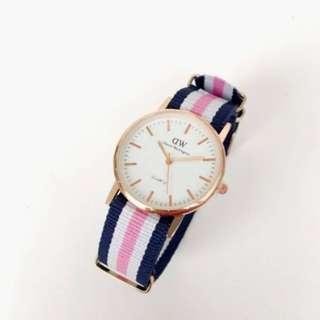 Jam tangan daniel welington