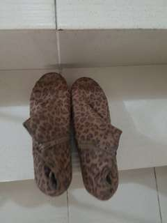 Pre loved boots