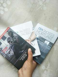 DIAGNOSIS 1-3 by Dr anwar faizal