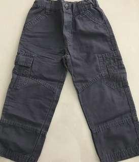 MOTHERCARE Boy's Long Pants