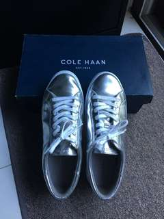 Cole Haan Reiley Lace-up Sneakers