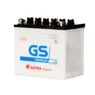 (請先詢價) 統力 GS 12N24-4 加水式電池