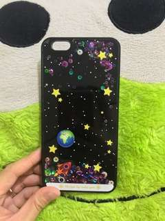 Galaxy case iphone 6s plus atau 6 plus