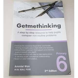 Getmethinking P6 (Visible Maths)