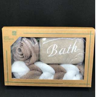 Bath Partners (4 in 1)