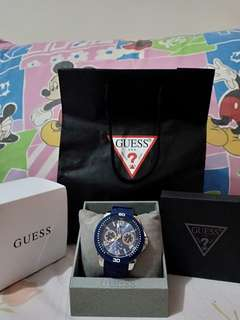 Guess Watch for Man/unisex