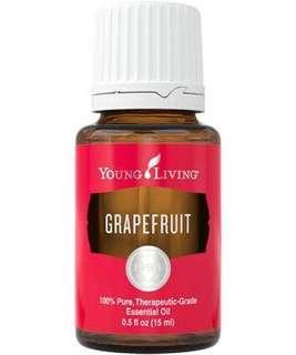 Young Living - Grapefruit