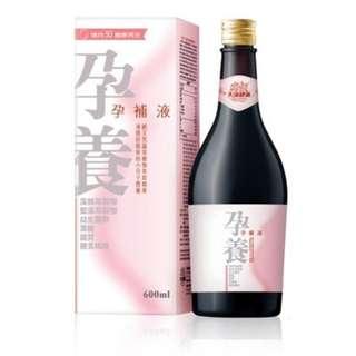 【全新】大漢酵素 孕養-孕補液600ml