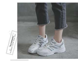 New!Korea /uzzlang sport shoe
