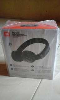 Headphone blotooth jBL Duet BT