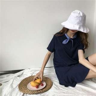 Moso Japanese Style Dress