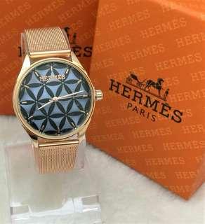 Hermes Paris Ladies Watch