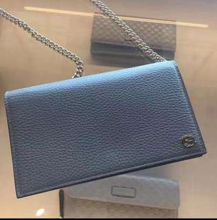 Gucci sling bag ( authentic)( Europe)
