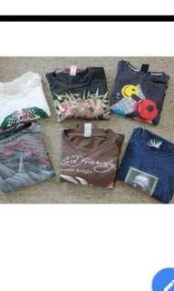 Vintage Ts BULK Sale