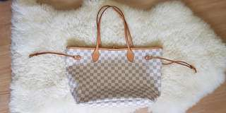 Neverfull Tote Excellent Condition