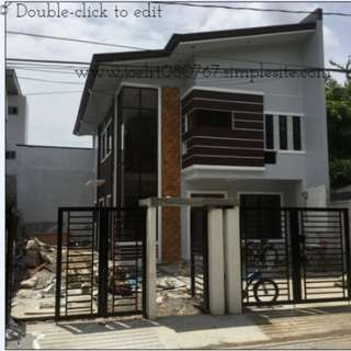 House and Lot in GREENVIEW EXECUTIVE VILLAGE, West Fairview Quezon City
