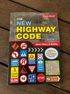 Driving Book Basic Theory