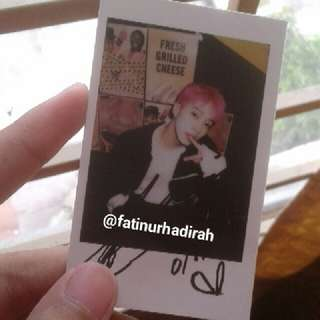 [WTT] GIKWANG PC to YOSEOB PC