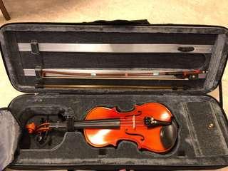 Violin 4001 series 1/4