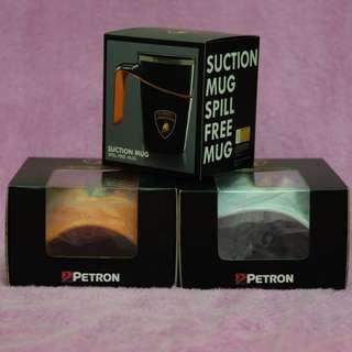 Petron Mug Cap