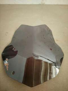 Bmw screen R1200LV