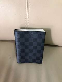 Louis Vuitton Notebook Cover