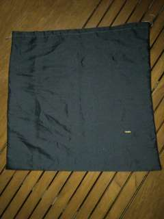 Authentic Fendi Dust Bag