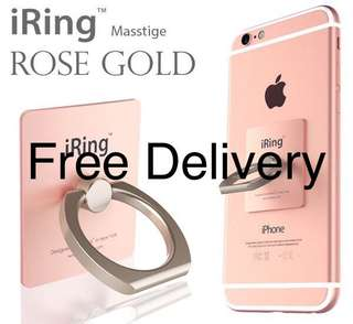 iRing Selfie Ring iPhone