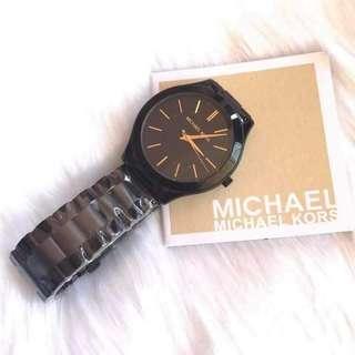 Michael Kors Ultra Slim Runway Watch