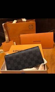Louis Vuitton Alexandre Wallet