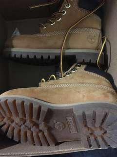 Timberland Children/Toddler Classic Boots