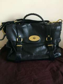 Mulberry large Alexa