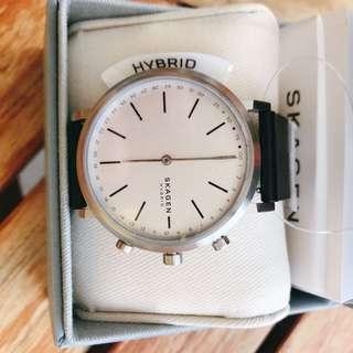 美國現貨🇺🇸 全新Skagen Hybrid Smart Watch 智能手錶