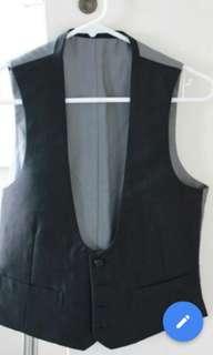Vintage waist coats