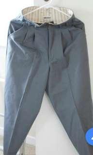Highwasted Vintage pants