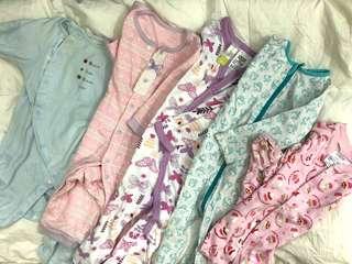 Sleepsuits Jumpsuit RM15 ALL