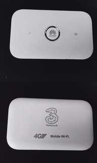 華為 E5573 wifi蛋