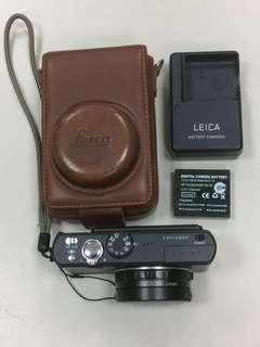 🚚 徠卡Leica D-LUX 3 相機