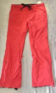 Women's Nikita Snowboard Pants size M