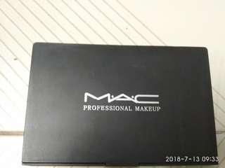 Contour palette - MAC professional make up